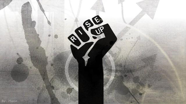 Εκδήλωση για την υπόθεση του απεργού πείνας Δ.Κουφοντίνα