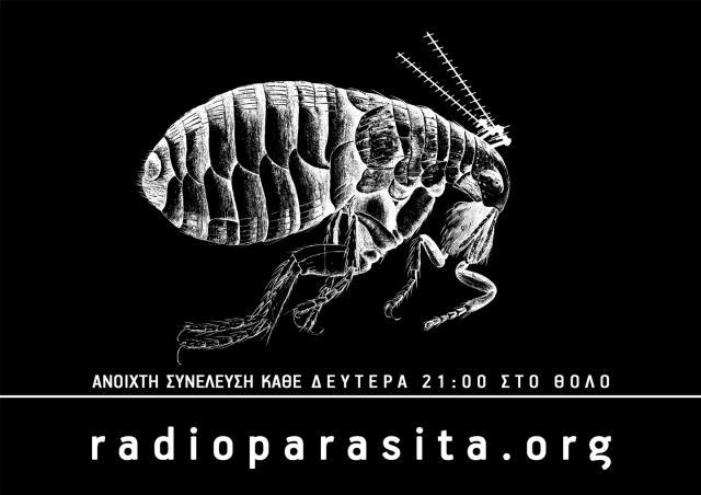 radioparasita